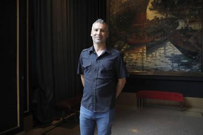 Nouveau directeur pour l'Institut National du Théâtre [Actu]