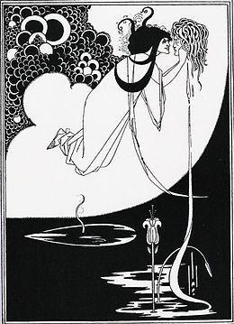 Salomé d'Oscar Wilde