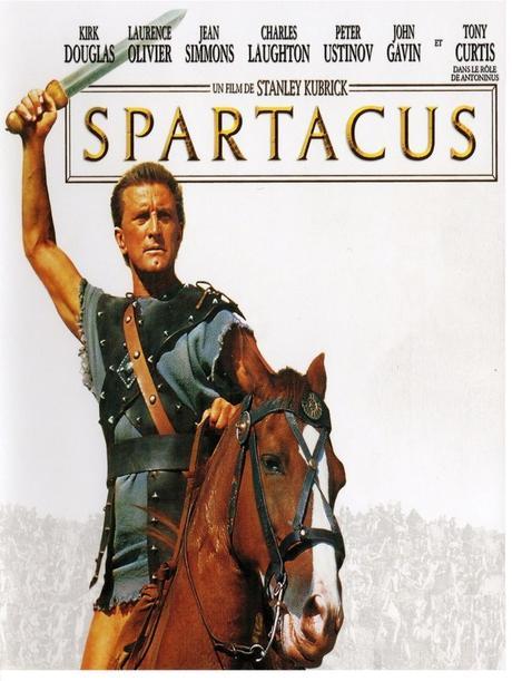 [critique] Spartacus