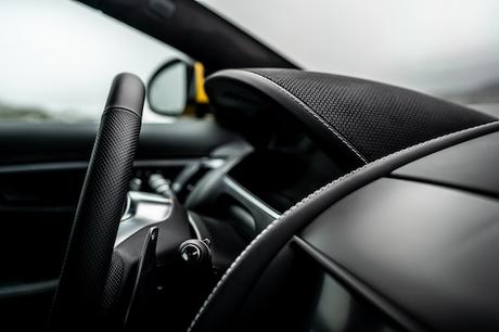New Jaguar F-TYPE_R Coupé AWD_Sorrento Yellow-39