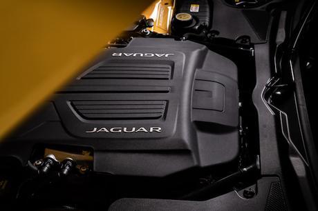 New Jaguar F-TYPE_R Coupé AWD_Sorrento Yellow-59