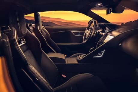 New Jaguar F-TYPE_R Coupé AWD_Sorrento Yellow-31