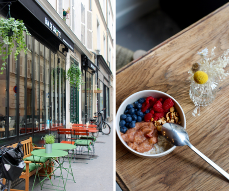 Fan de Carotte, la cantine la plus kid friendly de Paris