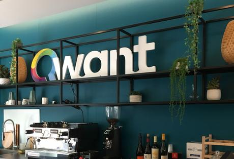 Le moteur de recherche Qwant mise sur l'intelligence artificielle