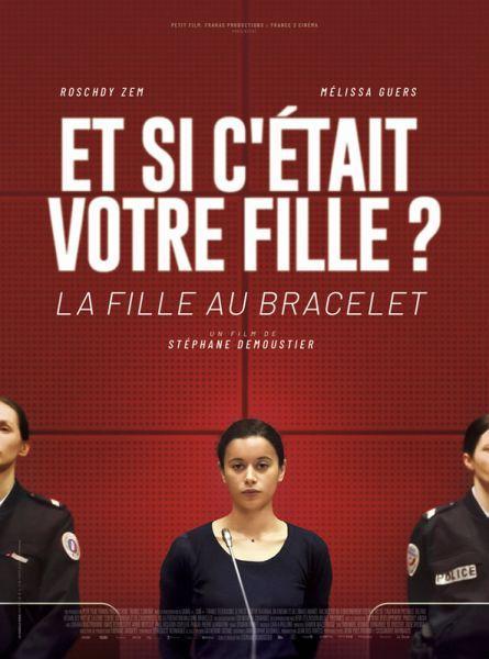 Film La Fille Au Bracelet