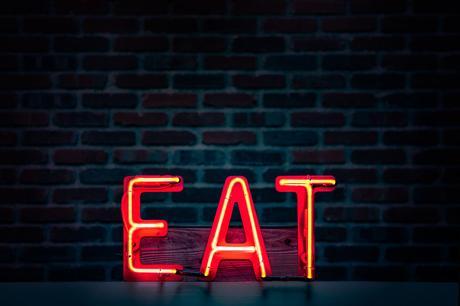 Help, l'alimentation et moi c'est compliqué