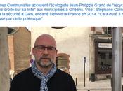 Orléans, caillou brun dans soupe écologiste… #DLF #LREM #OSE