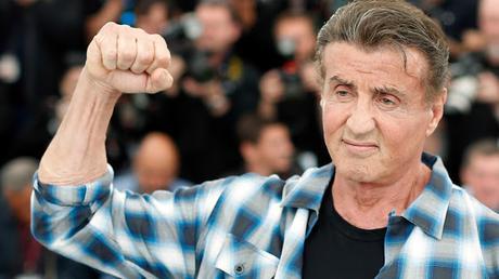Sylvester Stallone en vedette du thriller Little America signé Rowan Athale ?