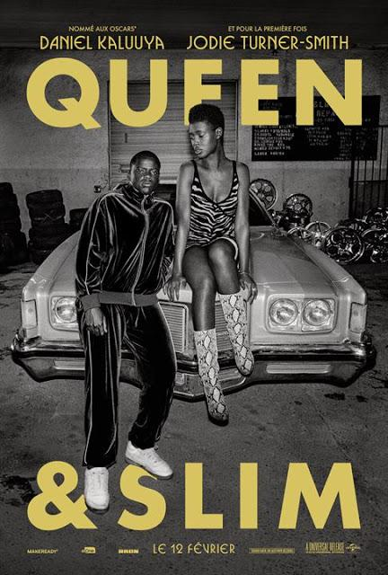 [CRITIQUE] : Queen & Slim