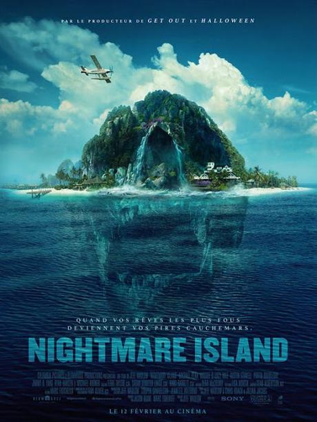 [CRITIQUE] : Nightmare Island