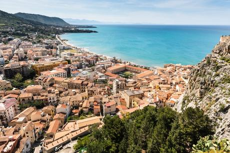 Cefalù - Sicile