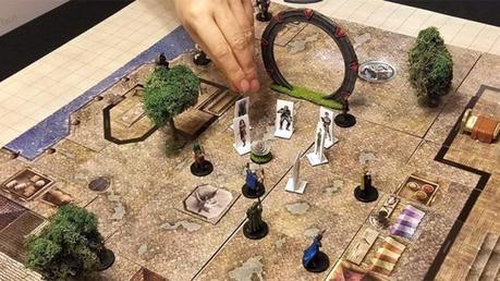 De nouvelles informations sur le RPG Stargate !