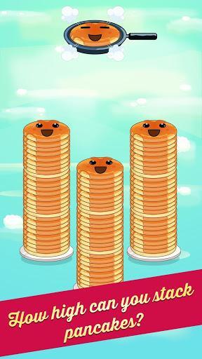 Télécharger Pancake Boss Tower APK MOD (Astuce) 2