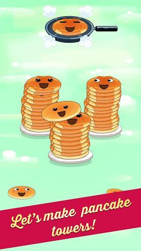 Télécharger Pancake Boss Tower APK MOD (Astuce) 1