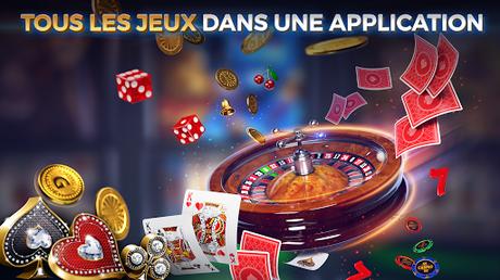 Télécharger Gratuit Vegas Craps par Pokerist APK MOD (Astuce) 5