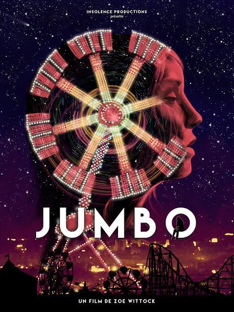 Première bande annonce pour Jumbo de Zoé Wittock