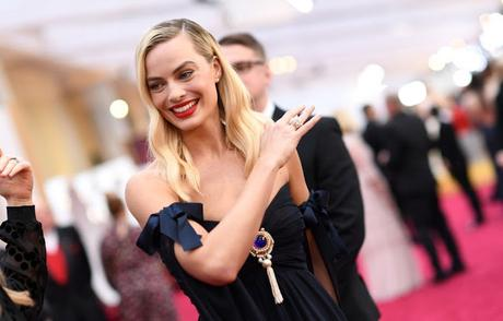 Margot Robbie en vedette du prochain film de David O.Russell, Amsterdam ?