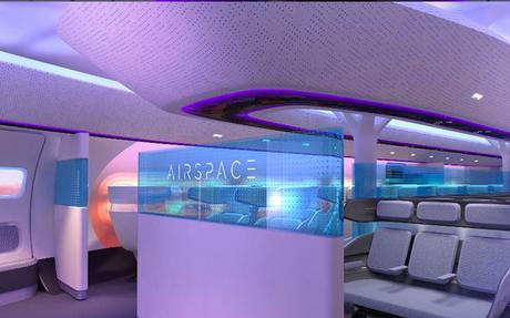 Airbus présente «Maveric», l'avion du futur qui consomme moins de carburant