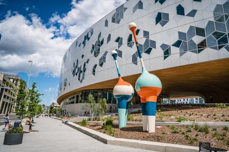 library Calgary