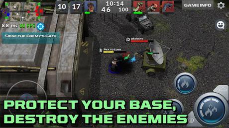 Code Triche Primal Carnage Assault APK MOD (Astuce) screenshots 1