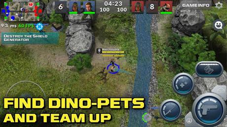 Code Triche Primal Carnage Assault APK MOD (Astuce) screenshots 2