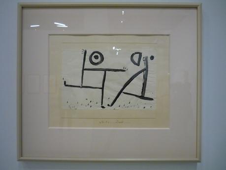 Paul Klee, Duel 1938, 59