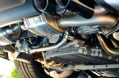 Entretien basique du moteur de votre véhicule