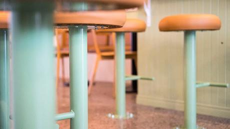 Le Parma Café : de l'air frais dans la Petite-Italie !
