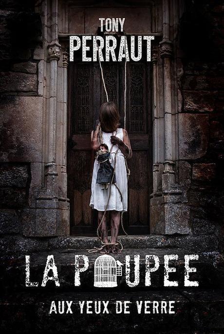 {Salon} Les Auteurs Indés au Salon du Livre de Paris 2020 – auteur présent #14 : Tony Perraut – @Bookscritics
