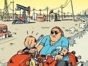 """""""Gérard cinq années dans pattes Depardieu"""" Mathieu Sapin"""