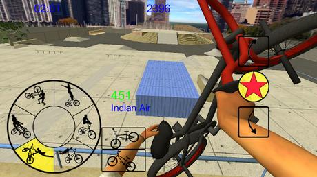 Télécharger Gratuit BMX Freestyle Extreme 3D  APK MOD (Astuce) 2
