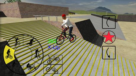 Télécharger Gratuit BMX Freestyle Extreme 3D  APK MOD (Astuce) 1