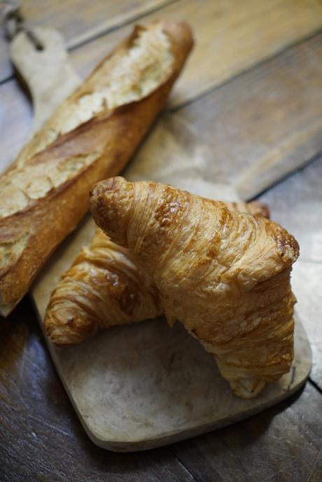 Djibril Bodian : du pain fait avec amour, dans le quartier des Abbesses