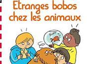 Télécharger Sami Julie Etranges bobos chez animaux (French Edition) (Sandra Lebrun Loïc Audrain) Francais
