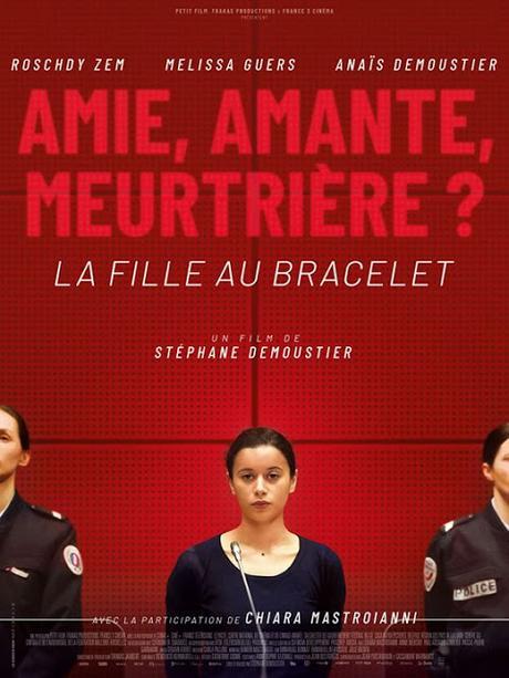 [CRITIQUE] : La fille au bracelet
