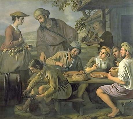 Jan-Victors-1655-1676-Ruth-et-Boaz-Statens_Museum_for_Kunst-Copenhague