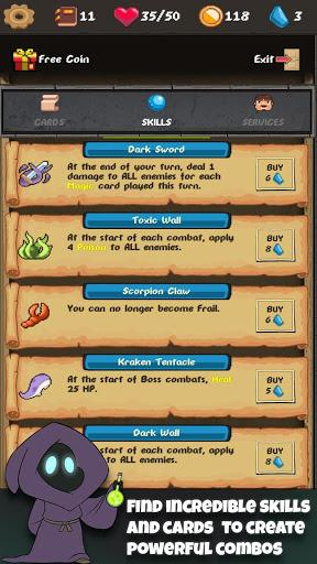 Télécharger Rogue Adventure  APK MOD (Astuce) 6