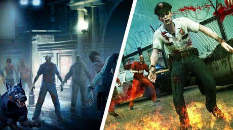 Télécharger Gratuit Zombie 3D Gun Shooter: Free Survival Shooting Game APK MOD (Astuce) screenshots 5