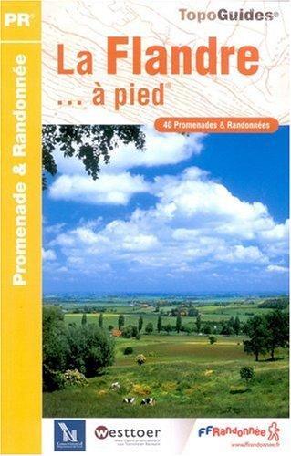 flandre a pied 2006 - 59 - pr - p591 by Collectif