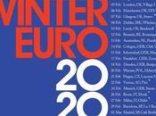 Algiers Botanique, Bruxelles, février 2020