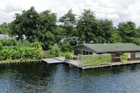 Louer une maison isolée : où se mettre au vert ?