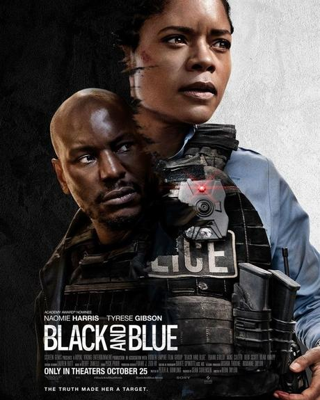 Black and Blue (2020) de Deon Taylor