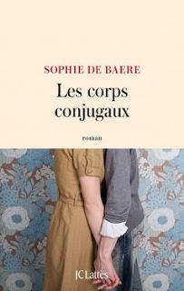 Les corps conjugaux de Sophie de Baere