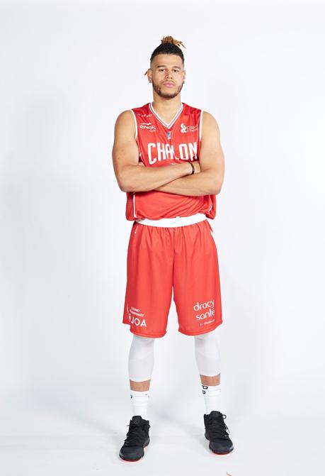 Mathis Dossou-Yovo, le rebond du basket français
