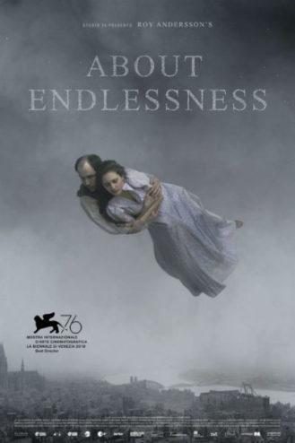 CINEMA : «About endlessness» (Pour l'éternité) de Roy Andersson