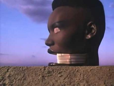 12 Choses À Retenir de l'Autobio de Grace Jones