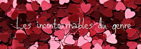 Des romances pour la Saint-Valentin