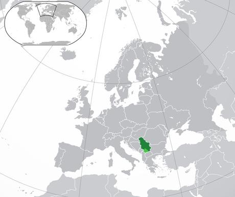 Gibanica (Feuilleté Serbe au fromage)