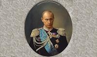 En Russie, Poutine prépare l'avenir !
