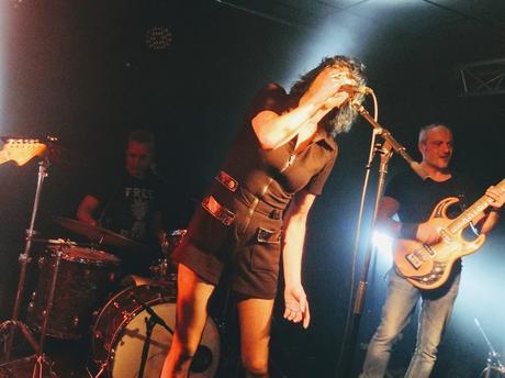 We Hate You Please Die/ Substance @Bonjour Minuit • musiques actuelles,Saint-Brieuc, le 14 février 2020